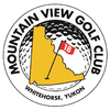Mountain View Golf Course Logo