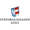 Stensballegaard Golf - Elbaek Course Logo
