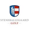 Stensballegaard Golf - Guldbjerg Course Logo