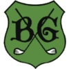 Broenderslev Golf Club - White Course Logo