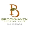 Master's at Brookhaven Country Club Logo