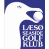 Laesoe Seaside Golf Club - 18 Hole Course Logo
