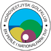 Nordvestjysk Golf Club - 18 Hole Course Logo