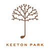 Keeton Park Golf Course Logo