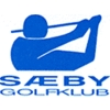 Saeby Golf Club Logo