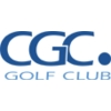 CGC Golf Club - 18 Hole Course Logo