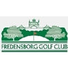 Fredensborg Golf Club Logo