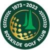 Roskilde Golf Club - 18 Hole Course Logo