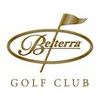 Belterra Casino Golf Club Logo