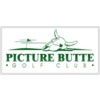 Picture Butte Golf Club - Heritage/Harvest Course Logo
