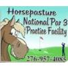 Horsepasture Par-3 Golf Course Logo