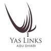 Yas Links Golf Course Logo