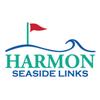 Harmon Seaside Links Logo