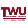 Texas Woman's University Golf Course Logo