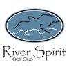 River Spirit Golf Club - Millburn/Cattails Course Logo