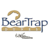 Bear Trap Dunes Golf Club - Black Bear/Grizzly Course Logo