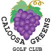 Caloosa Greens Golf Course Logo