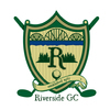Riverside Golf Center - Executive Course Logo