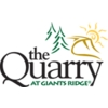 Giants Ridge Golf &amp; Ski Resort - Quarry Course Logo