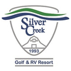 Silver Creek Golf Course - South/West Course Logo