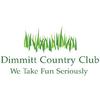 Country Club of Dimmitt Logo