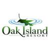 Oak Island Golf Resort Logo