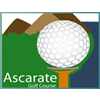 Delta Nine at Ascarate Park Golf Course Logo
