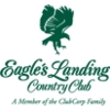 Eagle's Landing Country Club - New Nine Logo