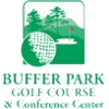 Buffer Park Golf Course Logo