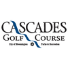 Cascades Golf Course - Pines Nine Logo