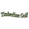 Timberline Golf Course Logo