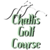 Challis Golf Course Logo