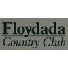 Floydada Country Club Logo