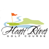 Heart River Golf Course Logo