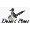 Desert Pines Golf Course Logo