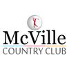 McVille Country Club Logo