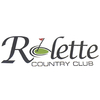 Rolette Country Club Logo