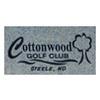 Cottonwood Golf Club Logo