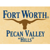 Hills at Pecan Valley Municipal Golf Course Logo