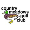 Country Meadows Golf Club - Par-3 Course Logo