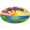 Enniscrone Golf Club - Scurmore Course Logo