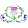 Aughnacloy Golf Club Logo