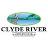 Clyde River Golf Club - Darrach Nine Logo
