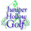 Juniper Hollow Par 3 Golf Course Logo
