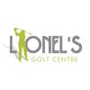Lionel's Golf Center Logo
