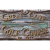 Great Cove Golf Course Logo