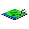 Spring Meadows Golf Club Logo