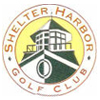 Shelter Harbor Golf Club - Par-3 Course Logo