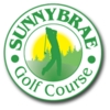 Sunnybrae Golf Course - Meadow/Creek Logo