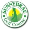 Sunnybrae Golf Course - Meadow/Creek Logo